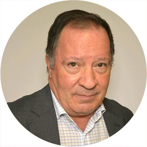 José Luis Morales Seguripedia