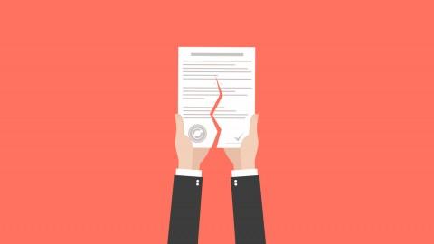 Cómo cancelar la renovación de un seguro
