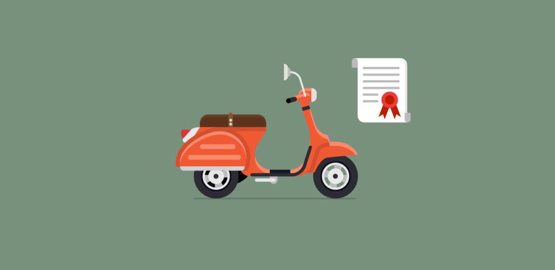 Consejos a la hora de contratar un seguro de moto