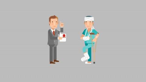 Qué es un seguro de accidentes