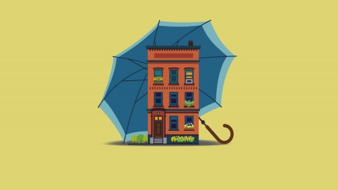 Qué es un seguro de comunidad de propietarios