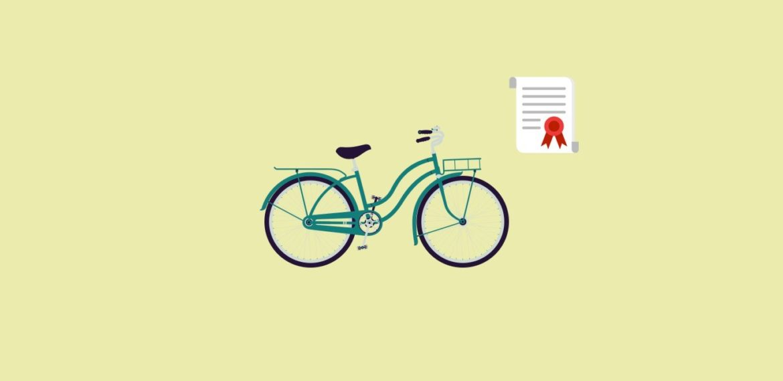 Consejos para contratar un seguro de bicicletas