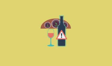 El seguro de coche si has bebido alcohol