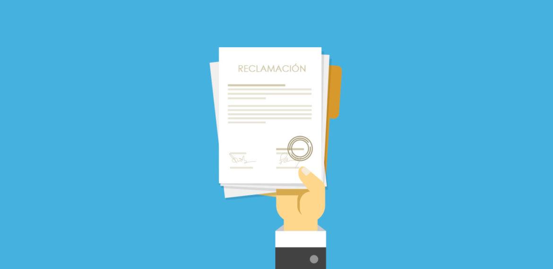 Cómo reclamar a la compañía o correduría de seguros