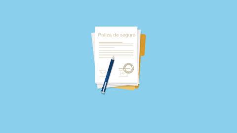 Las cláusulas de la póliza de seguro