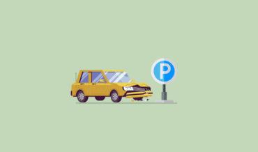 Qué hacer si te dañan o roban el coche en un parking